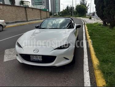 Foto venta Auto Seminuevo Mazda MX-5 Grand Touring (2017) color Blanco precio $307,000