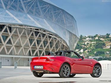 Foto Mazda MX-5 i Sport