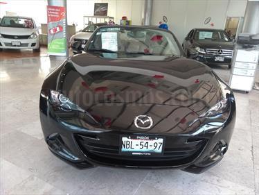 foto Mazda MX-5 RF Aut
