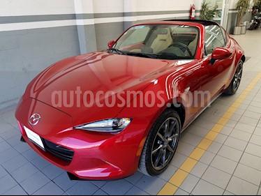 Foto venta Auto Seminuevo Mazda MX-5 RF Aut (2017) color Rojo Autentico precio $373,000
