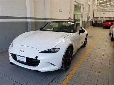 foto Mazda MX-5 Sport
