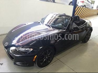Foto venta Auto Usado Mazda MX-5 Sport (2017) color Negro precio $294,900