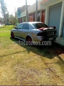 Foto venta Auto Usado Mazda Sedan Glx L4,1.8i,16v A 2 1 (1997) color Plata precio u$s4,100
