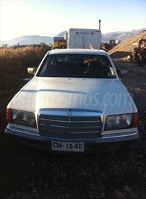 foto Mercedes Benz 280 -