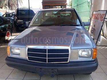 foto Mercedes Benz 500 Sel