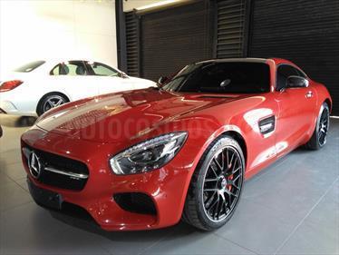 Foto Mercedes Benz AMG GT S