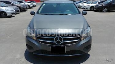 foto Mercedes Benz Clase A 180 CGI Aut