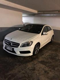 Foto venta Auto Usado Mercedes Benz Clase A 200 Aut Plus (2014) color Blanco precio $15.400.000