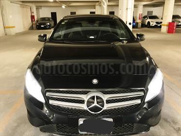 Foto venta Auto Seminuevo Mercedes Benz Clase A 200 CGI Aut (2014) color Negro precio $315,000