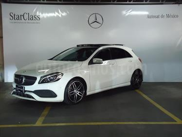 Foto Mercedes Benz Clase A 200 CGI Sport Aut