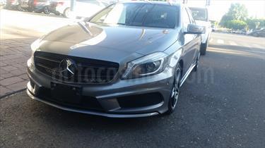 foto Mercedes Benz Clase A 200 CGI Sport S/Techo Aut