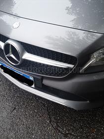 Foto venta Auto usado Mercedes Benz Clase A 200 Urban (2016) color Gris Montana precio u$s28.000