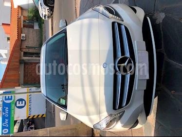 Foto venta Auto usado Mercedes Benz Clase A 200 Urban (2014) color Blanco Cirro precio $520.000