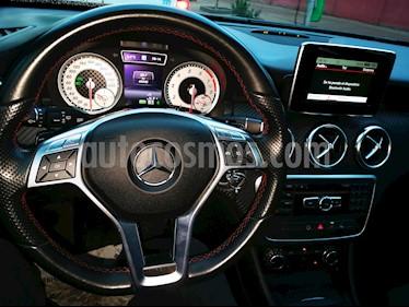 Mercedes Benz Clase A 200 usado (2015) color Negro precio $13.200.000