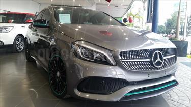 foto Mercedes Benz Clase A 250  Motorsport Edition Aut