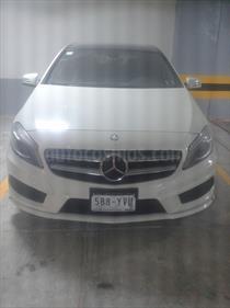 foto Mercedes Benz Clase A 250 CGI Sport Aut