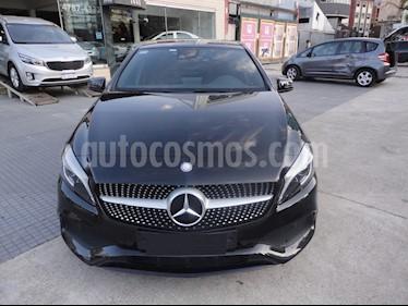 Foto venta Auto Usado Mercedes Benz Clase A 250 Sport A/T (2017) color Negro precio u$s44.000