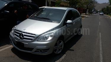 Foto venta Auto usado Mercedes Benz Clase A 250 Sport Aut (2011) color Plata Metalizado precio u$s10,000