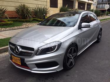 foto Mercedes Benz Clase A 250 Sport Aut