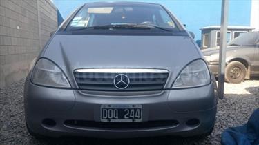 foto Mercedes Benz Clase A A160 Classic
