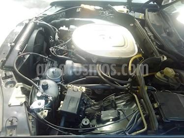 Foto venta carro Usado Mercedes Benz Clase A A160 Classic (1980) color Negro precio u$s3.000