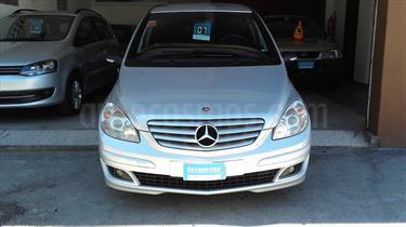 foto Mercedes Benz Clase B 170