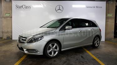 foto Mercedes Benz Clase B 180 CGI Exclusive