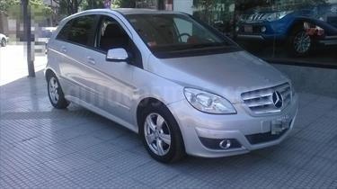foto Mercedes Benz Clase B 180