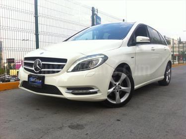 Foto Mercedes Benz Clase B 200 CVT