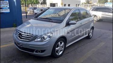 Foto venta Auto Usado Mercedes Benz Clase B 200 (2007) color Gris Claro precio $359.000