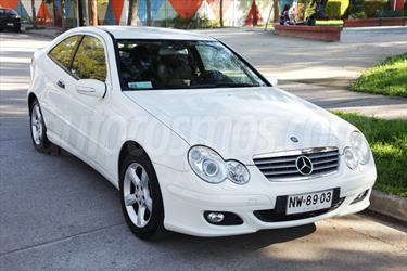 foto Mercedes Benz Clase C Sportcoupe C200 2.0