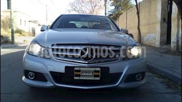 Foto venta Auto Usado Mercedes Benz Clase C Touring 200 K Avantgarde Aut (2012) color Gris Claro precio $660.000