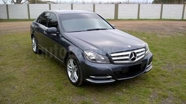foto Mercedes Benz Clase C Touring 250 CDI Elegance Plus Aut