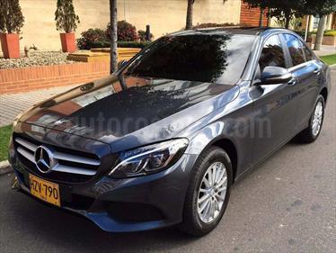 foto Mercedes Benz Clase C 180 Aut