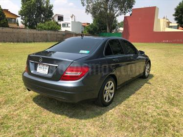 foto Mercedes Benz Clase C 180 CGI Aut NAV