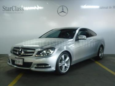 foto Mercedes Benz Clase C 180 CGI Aut NAVI