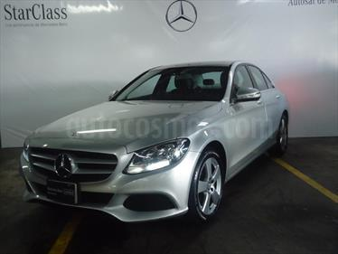 foto Mercedes Benz Clase C 180 CGI Aut