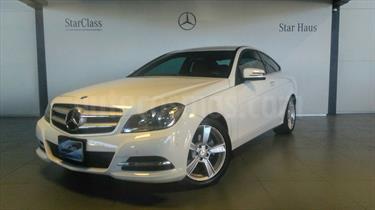 Foto Mercedes Benz Clase C 180 CGI Coupe Aut
