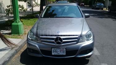 foto Mercedes Benz Clase C 180 CGI