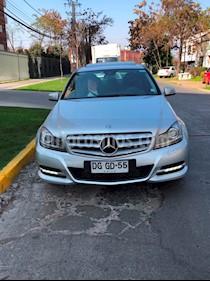 Foto venta Auto Usado Mercedes Benz Clase C 180 (2011) color Gris precio $8.000.000