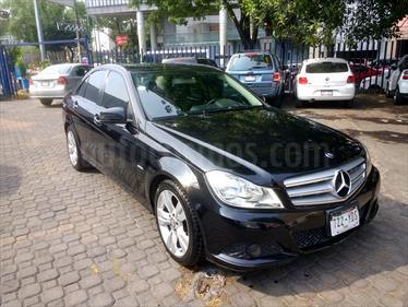 foto Mercedes Benz Clase C 200 CGI Exclusive Aut