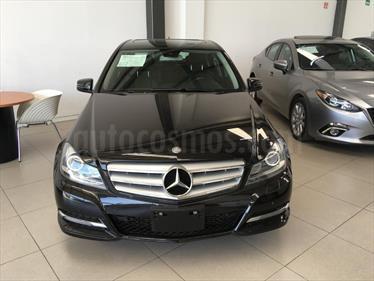 foto Mercedes Benz Clase C 200 CGI Exclusive Plus Aut