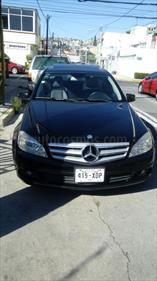 Foto venta Auto Seminuevo Mercedes Benz Clase C 200 CGI Exclusive (2010) color Negro precio $179,500