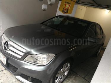 foto Mercedes Benz Clase C 200 CGI Exclusive