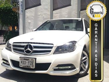 Foto Mercedes Benz Clase C 200 CGI Sport Aut
