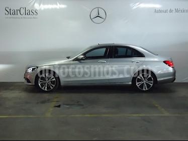 Foto venta Auto Seminuevo Mercedes Benz Clase C 200 CGI Sport Aut (2016) color Plata precio $439,000