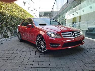 Foto Mercedes Benz Clase C 200 CGI Sport Plus Aut