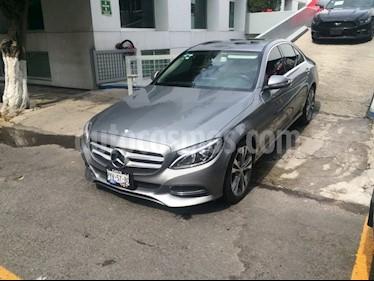foto Mercedes Benz Clase C 200 CGI Sport
