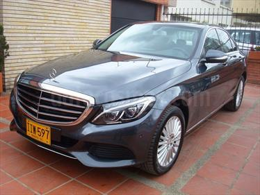Foto Mercedes Benz Clase C 200 Exclusive