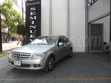Mercedes Benz Clase C 200 K Aut 2010